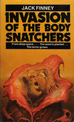 Invasion of the body snatchers jack finney.jpg